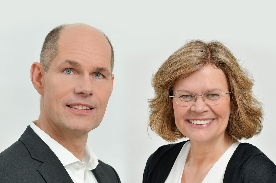 Matthias Drews Anja Willumeit Capitalium Hamburg Finanzberater Baufinanzierung